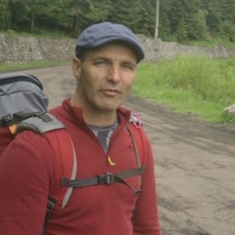 Sanyi, 50 éves társkereső férfi - Orosháza