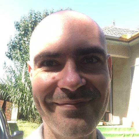 Viktor, 37 éves társkereső férfi - Jászalsószentgyörgy