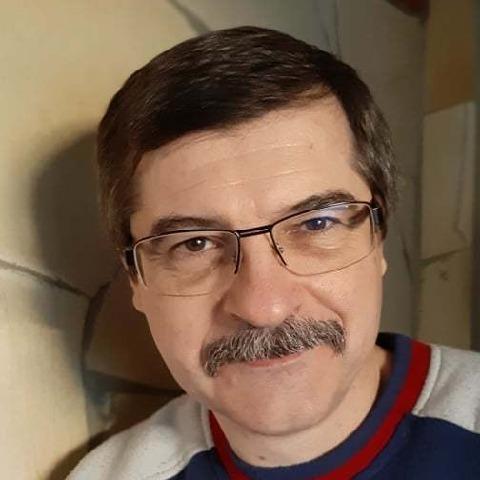 Feri, 50 éves társkereső férfi - Várpalota