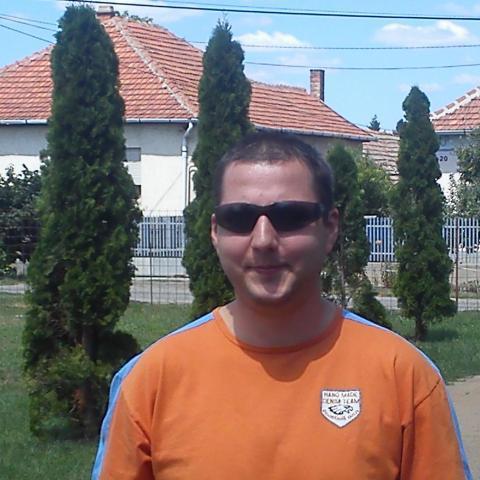 Gábor, 37 éves társkereső férfi - Tarnaméra