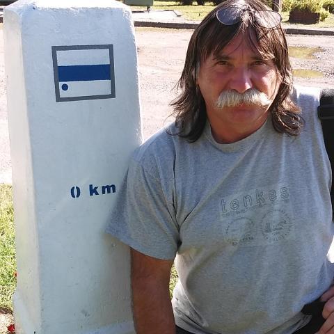 Árpi, 57 éves társkereső férfi - Siklós