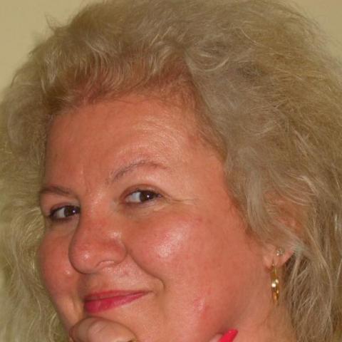 Gréta, 50 éves társkereső nő - Eger