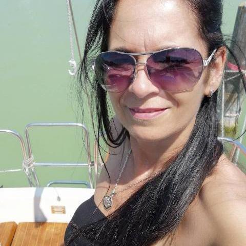 Andrea, 48 éves társkereső nő - Pilisvörösvár