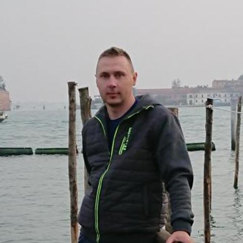 Krisztián, 39 éves társkereső férfi - Léh