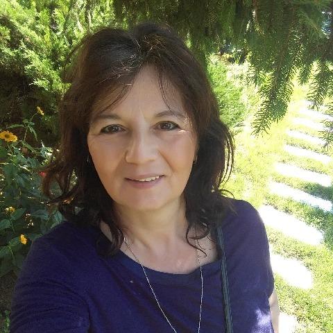 Anikó, 60 éves társkereső nő - Veszprém