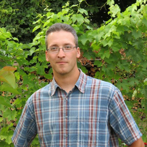 Gábor, 38 éves társkereső férfi - Timár