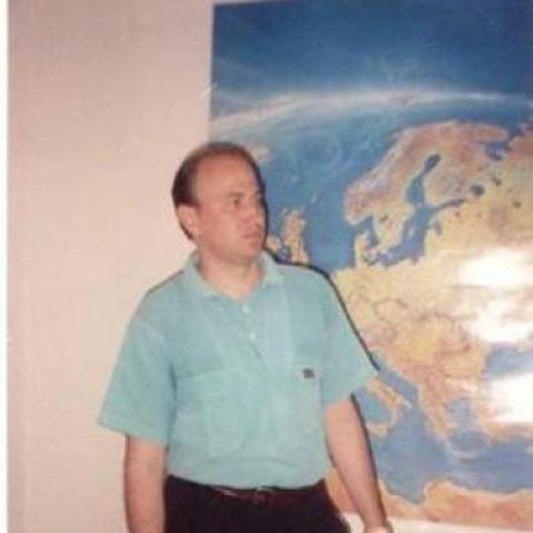 Broberto, 54 éves társkereső férfi - Szeged