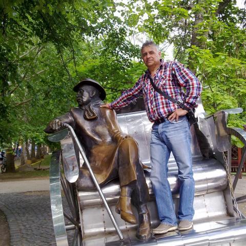 László, 57 éves társkereső férfi - Tengelic