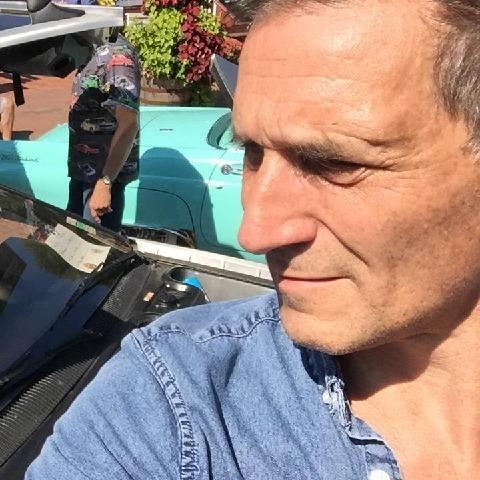 György, 59 éves társkereső férfi - Kapuvár