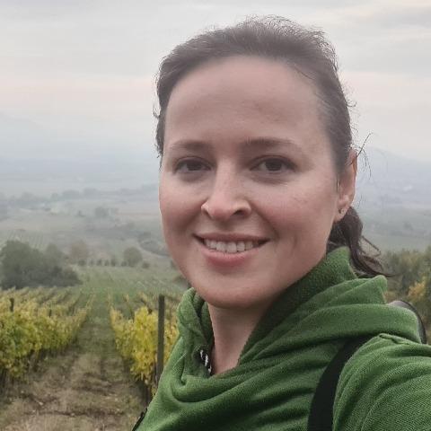 Anna, 28 éves társkereső nő - Budapest
