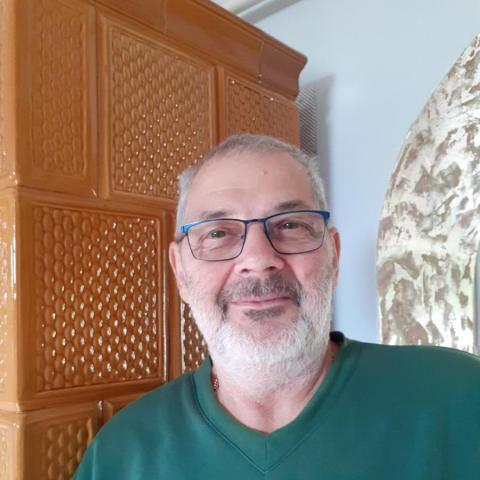 József, 66 éves társkereső férfi - Nagykőrös