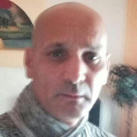 Sándor, 47 éves társkereső férfi - Szil