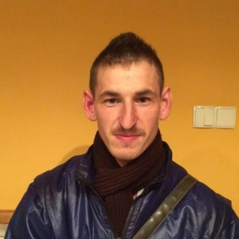 Hosnyánszky, 32 éves társkereső férfi - Bátaszék