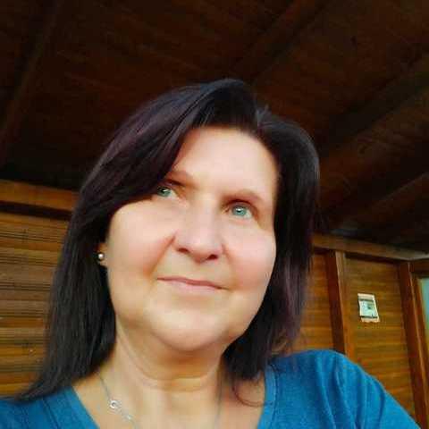 Erzsébet, 54 éves társkereső nő - Lajoskomárom