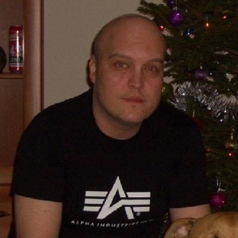 János, 39 éves társkereső férfi - Budapest