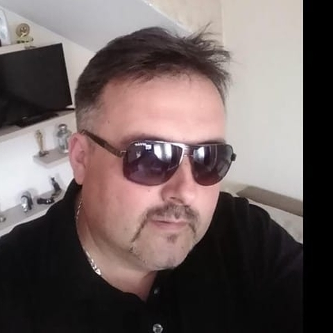 Norbert, 45 éves társkereső férfi - Pécs