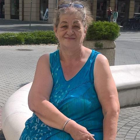 Margit, 68 éves társkereső nő - Békés