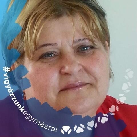 Krisztina, 52 éves társkereső nő - Nyáregyháza