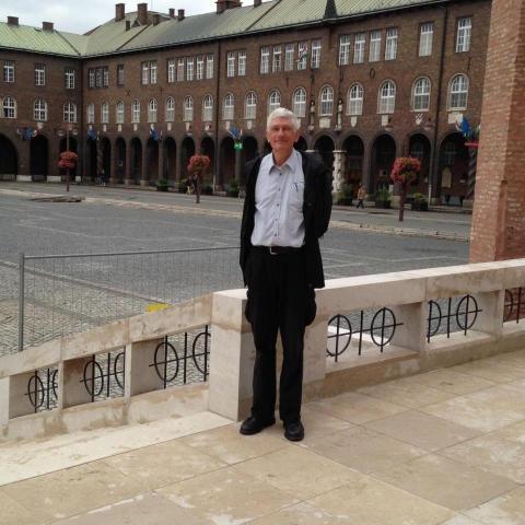 Zoltan, 60 éves társkereső férfi - Hódmezővásárhely