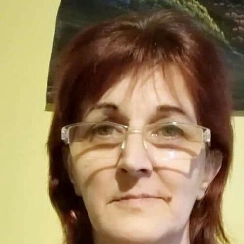 Ilona, 58 éves társkereső nő - Miskolc