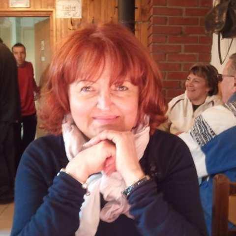 Katalin, 64 éves társkereső nő - Szeged
