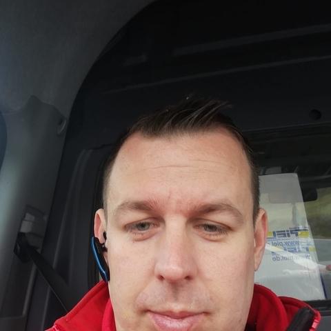 Tamás, 35 éves társkereső férfi - Mezőkövesd