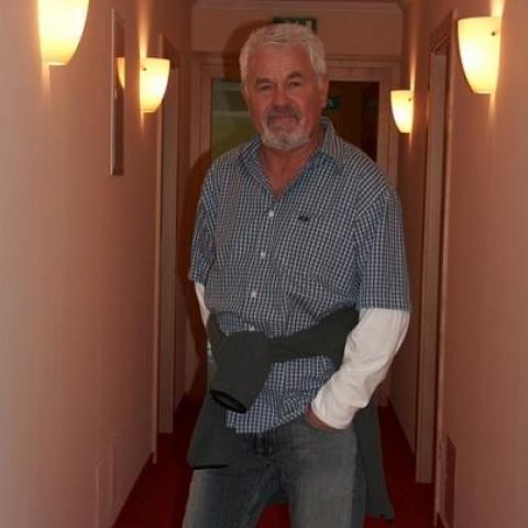 Józsi, 73 éves társkereső férfi - Nyíregyháza