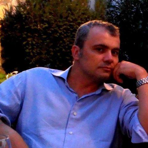 Zoli, 44 éves társkereső férfi - Budapest