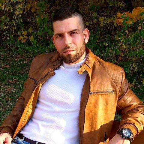 László, 37 éves társkereső férfi - Székesfehérvár