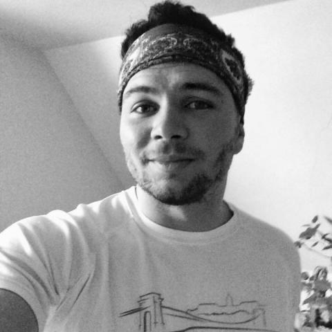 Marci, 26 éves társkereső férfi - Piliny