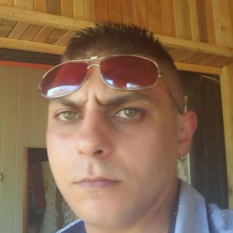 András, 28 éves társkereső férfi - Nyírmada