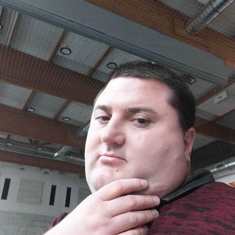 László, 37 éves társkereső férfi - Üllő