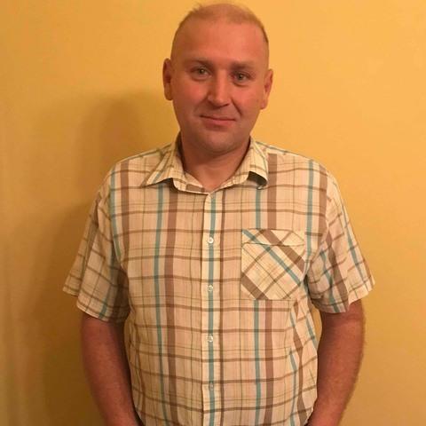 Samu, 45 éves társkereső férfi - Nyírmada