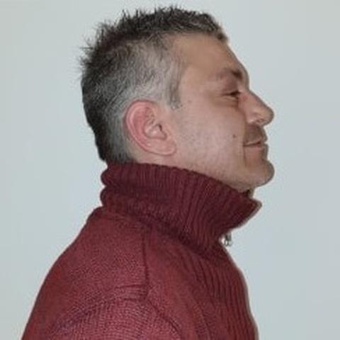 Ferenc, 43 éves társkereső férfi - judenburg