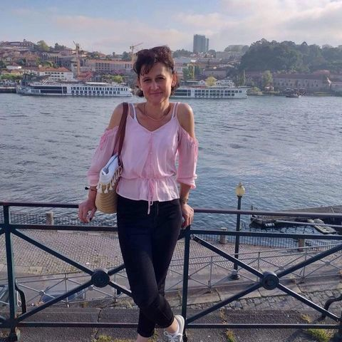 Liz, 51 éves társkereső nő - Szeged