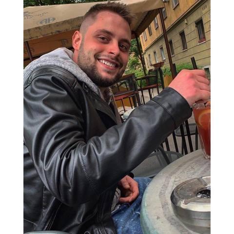 Dávid, 23 éves társkereső férfi - Dunaújváros