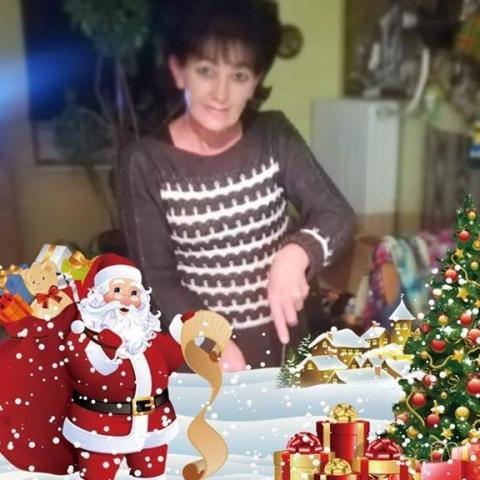 Erzsébet, 56 éves társkereső nő - Nagykálló