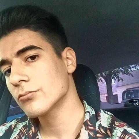 Edu, 25 éves társkereső férfi - Kecskemét