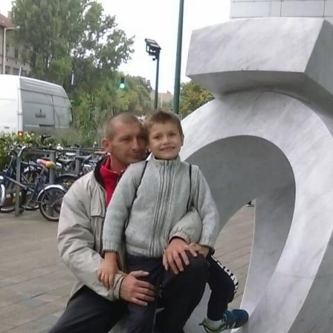 Krisztián, 47 éves társkereső férfi - Szeged