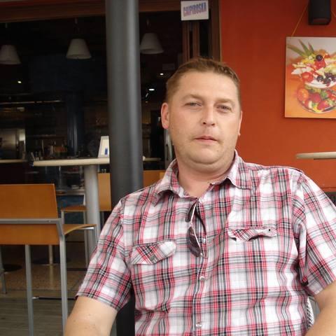 Ferenc, 47 éves társkereső férfi - Makó
