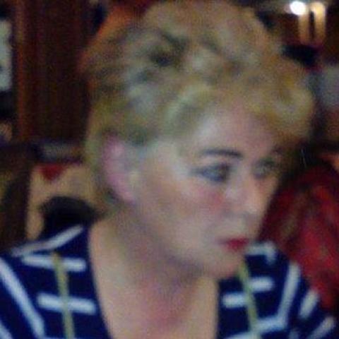 Judit, 61 éves társkereső nő - Pápa