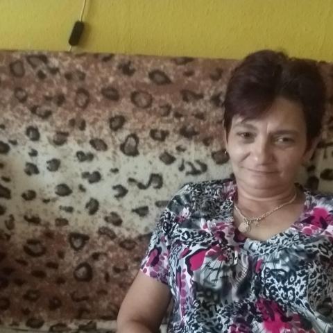Marcsi, 58 éves társkereső nő - Dorog