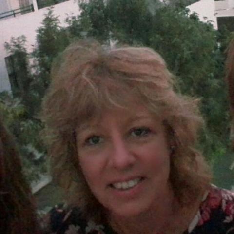 Ágnes, 49 éves társkereső nő - Budapest