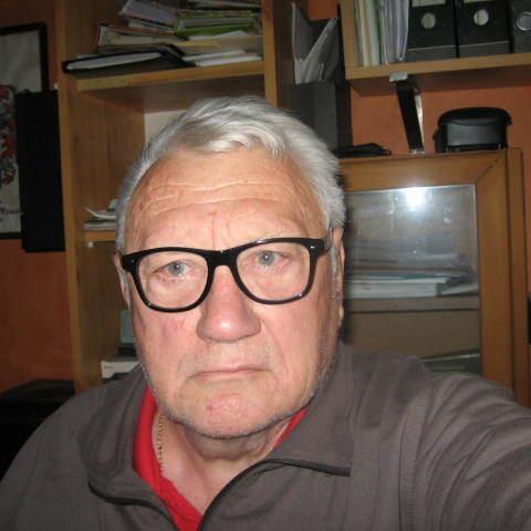 laci, 77 éves társkereső férfi - Miskolc