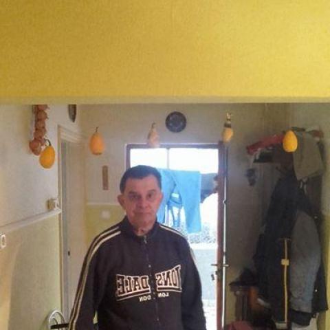 Robi, 56 éves társkereső férfi - Salgótarján