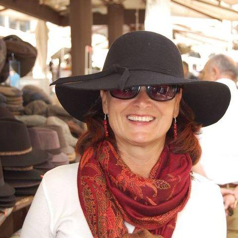 Mariann, 58 éves társkereső nő - Pákozd