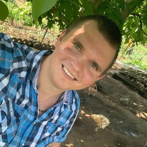 Geri, 31 éves társkereső férfi - Nyíregyháza