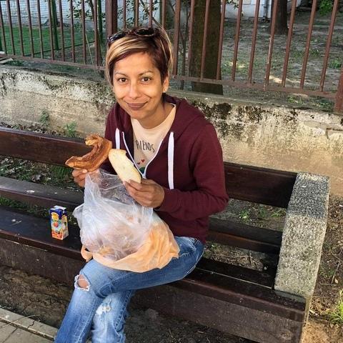 Piros, 39 éves társkereső nő - Makó
