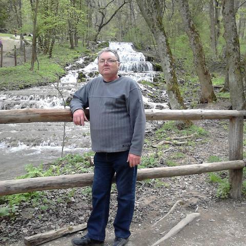 Niedling, 67 éves társkereső férfi - Komló