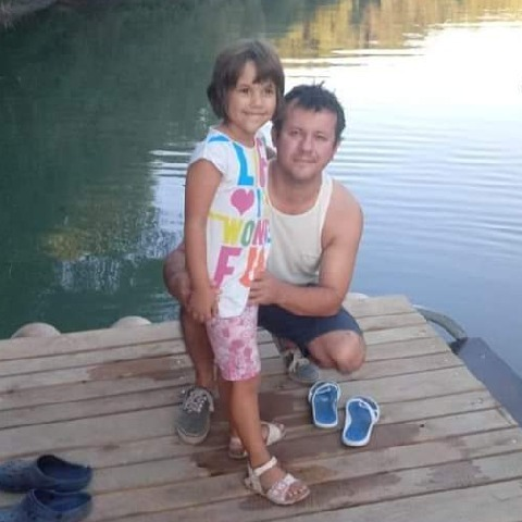 Gábor, 44 éves társkereső férfi - Monor